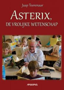 Asterix-vrolijke-wetenschap-kleurherdruk-2014