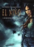 El Niño 1, De dochter van de violist