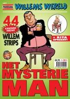 Willems Wereld Special 1, Het mysterie man (2011)