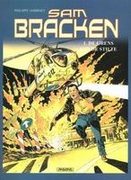 Sam Bracken 1, De grens van de stilte (SC)