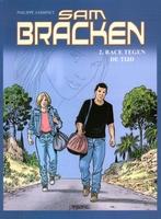 Sam Bracken 2, Race tegen de tijd (SC)