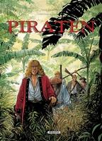 Piraten 2, De goede hoop (HC)