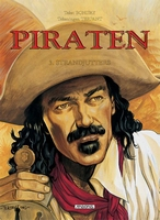 Piraten 3, Strandjutters (SC)