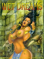 Collectie Candy-girls 5, Wet dreams