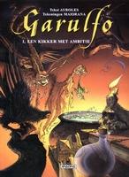 Garulfo 1, Een kikker met ambitie SC