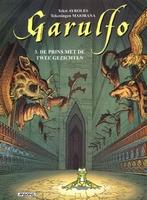 Garulfo 3, De prins met de twee gezichten SC