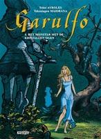 Garulfo 4, Het monster met de kristallen ogen SC