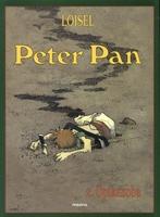 Peter Pan 2, Opikanoba (SC)