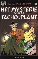 Julius Palmboom 1, Het mysterie van de tacho-plant (SC)
