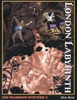 Julius Palmboom 3, London labyrinth (HC)