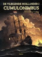 De Vliegende Hollander 2, Cumulonimbus