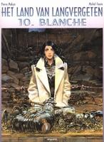 Het land van Langvergeten 10, Blanche (HC)