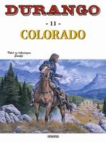 Durango 11, Colorado (HC)
