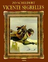 Segrelles boeken - Zo schildert Vicente Segrelles