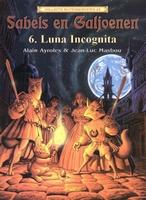CB 23, Sabels en Galjoenen 6, Luna Incognita