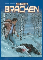 Sam Bracken 3, Melody Lynn (HC)