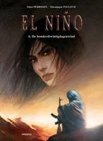 El Niño 6, De honderdtwintigdagenwind