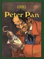 Peter Pan 5, Haak (HC)