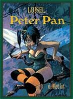 Peter Pan 6, Het lot (SC)