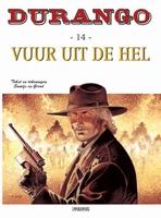 Durango 14, Vuur uit de hel (HC)