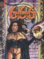666 4, Lilith imperatrix mundi