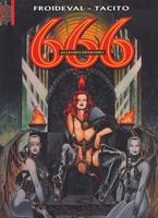666 2, Allegro demonio
