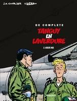 De complete Tanguy en Laverdure 3 (LUX)