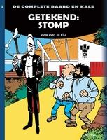 De complete Baard en Kale 3, Getekend: Stomp (LUX)