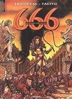 666 3, Demonio fortissimo