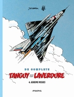 De complete Tanguy en Laverdure 4 (HC)
