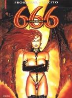 666 5, Atomik requiem