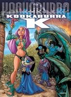 Kookaburra K 2, De planeet van de schijnbeelden (HC)
