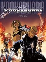 Kookaburra Universe 3, Mano Kha (HC)