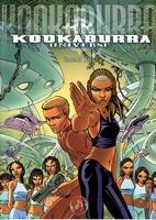 Kookaburra Universe 2, Taman Kha (SC)