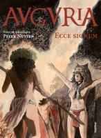 Auguria 1, Ecce Signum (HC)