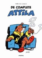 De complete Attila (HC)