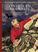 De complete Beverpatroelje 5, Onheil in Braslavië (HC)