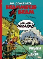 De complete Brammetje Bram 1 (HC)