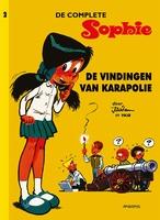 De complete Sophie 2, De vindingen van Karapolie (HC)