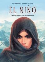 El Niño 7, De bergpassen van de Hindoekoesj