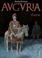 Auguria 3, Fatum (HC)
