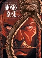 Moses Rose 3, El Deguello (HC)