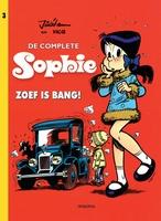 De complete Sophie 3, Zoef is bang (HC)