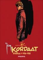 Jan Kordaat Integraal 4 (1956-1958) (HC)
