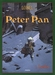 Peter Pan 1, Londen (HC)