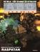 Verhalen uit de Megasteden 13, Abc-Warriors 4, Raspatan