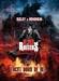 De vier ruiters van de Apocalyps 1, Tocht door de hel (SC)