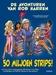 De avonturen van Rob Harren: 50 miljoen strips! (LUX)