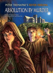Fidelma 1 - Absolution by murder